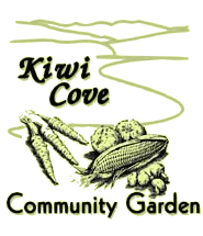 Kiwi Cove Community Garden